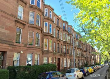 Thumbnail 2 bed flat for sale in Dudley Drive, Hyndland, Glasgow