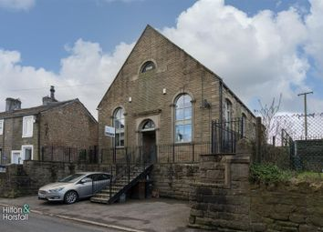 Thumbnail 4 bed semi-detached house for sale in Lanehouse, Trawden, Colne