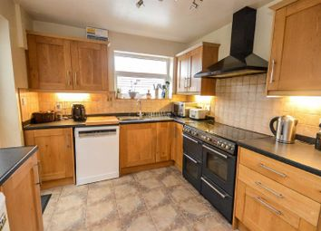 Thumbnail 3 bedroom semi-detached bungalow for sale in Clarborough Drive, Arnold, Nottingham