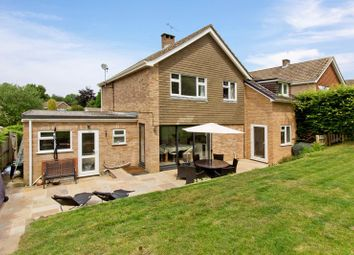 Thumbnail 4 bed detached house for sale in Langholm Road, Langton Green, Tunbridge Wells