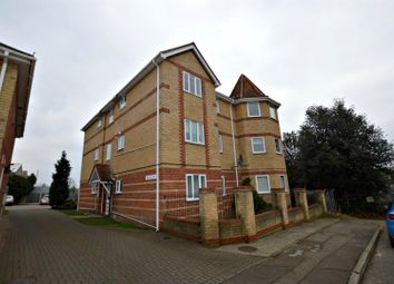 Thumbnail 2 bed flat for sale in Recreation Road, Colchester