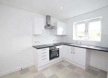 Thumbnail 2 bedroom terraced house for sale in Bury Road, Stanton, Bury St. Edmunds