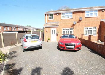 Thumbnail 3 bed semi-detached house for sale in Malham Close, Leigh