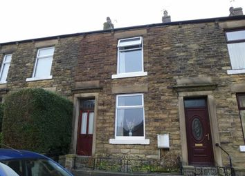 Thumbnail 2 bedroom terraced house for sale in Jodrell Street, New Mills, High Peak