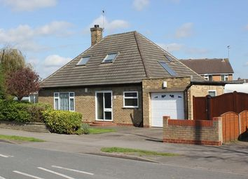Thumbnail 4 bed detached house for sale in Bricknell Avenue, Hull
