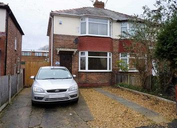 Thumbnail 3 bed semi-detached house to rent in Edge Hill Crescent, Leyland, Leyland