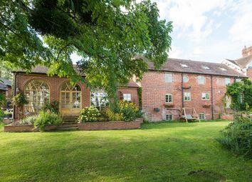 Thumbnail 4 bed semi-detached house for sale in Eardiston, Tenbury Wells