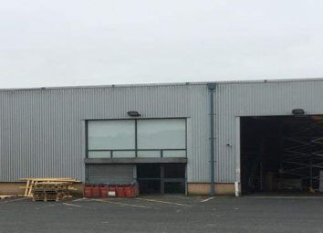 Thumbnail Light industrial to let in Unit 1B, Britannia Business Park, Union Road, Bolton