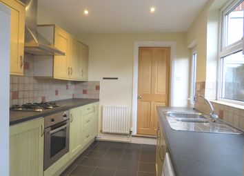 Thumbnail 4 bed property to rent in Sandringham Road, Norwich