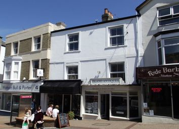 Thumbnail 2 bedroom flat to rent in Wheelwrights, High Street, Ryde