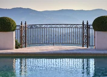 Thumbnail 8 bed property for sale in Mouans Sartoux, Near Mougins, French Riviera, 06370