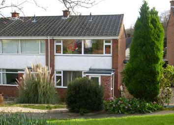 Thumbnail 3 bed property to rent in Staunton Road, Minehead