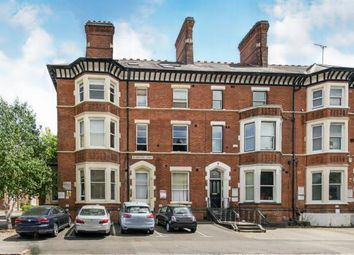 Thumbnail 2 bed flat for sale in Princess House, 26 De Montfort Street, Leicester, Leicestershire