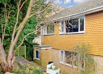 Thumbnail 3 bed semi-detached house for sale in Dartmouth Crescent, Brighton, East Sussex
