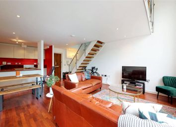 Thumbnail 1 bed flat to rent in The Remus Building, 9 Hardwick Street, London