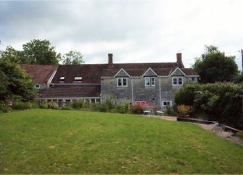 Thumbnail 6 bed detached house for sale in Gason Lane, Queen Camel, Yeovil