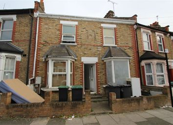 Thumbnail 5 bedroom terraced house for sale in Clonmell Road, London