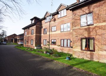 Thumbnail 1 bed property for sale in St. Marys Close, Alton