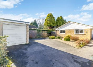 Thumbnail 3 bed detached bungalow for sale in Colebrook, Ottershaw, Chertsey