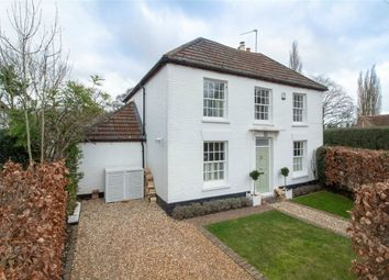 Thumbnail 4 bed property for sale in Chatter Alley, Dogmersfield, Hook