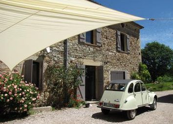 Thumbnail 4 bed villa for sale in Puycelci, Tarn, France