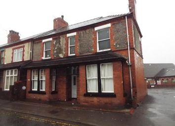 Thumbnail 3 bed end terrace house for sale in Market Street, Earlestown, Newton-Le-Willows, Merseyside