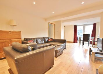Thumbnail 1 bed flat to rent in Minehead Road, London