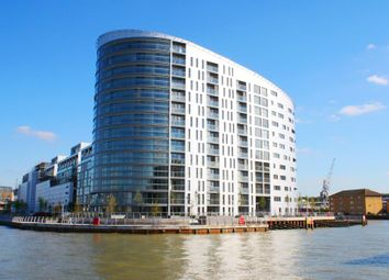 Thumbnail 2 bed flat to rent in Admirals Tower, Greenwich