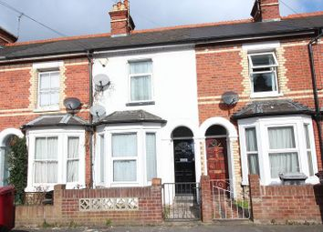 Thumbnail 1 bedroom terraced house to rent in Norton Road, Reading