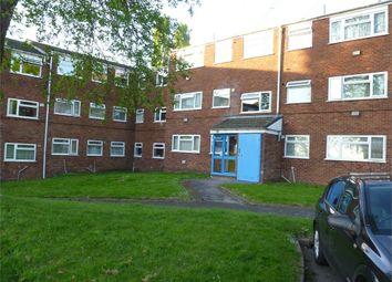 Thumbnail 1 bed flat to rent in Clent Way, Quinton, Birmingham