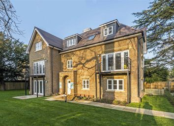 Thumbnail 1 bed flat for sale in The Maples, Upper Teddington Road, Hampton Wick, Kingston Upon Thames