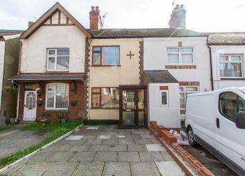 Thumbnail 2 bed terraced house for sale in Station Road, Earl Shilton
