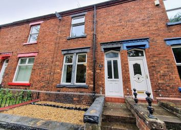 Thumbnail 3 bed terraced house for sale in Summerhill, Carlisle