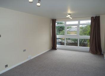 Thumbnail 1 bed flat to rent in Swan Lane, London