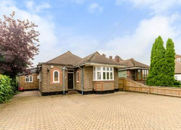 Thumbnail 4 bed bungalow for sale in Delta Road, Worcester Park