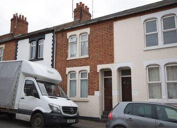 Thumbnail 4 bed terraced house for sale in Norfolk Street, Semilong, Northampton