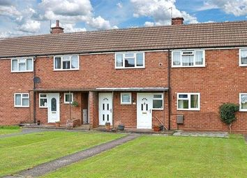 Thumbnail 2 bed terraced house to rent in Catherine Close, Charford, Bromsgrove