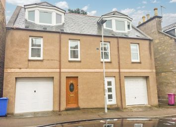 Thumbnail 2 bed semi-detached house for sale in South Guildry Street, Elgin