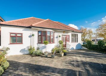 Thumbnail 4 bed detached house to rent in South View Drive, London