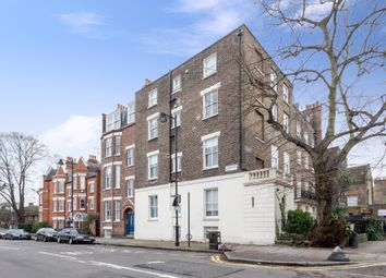 Thumbnail 2 bed flat for sale in Canonbury Place, London