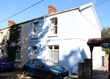 3 bed end terrace house for sale in The Mill, Upper Mill, Pontarddulais, Swansea SA4