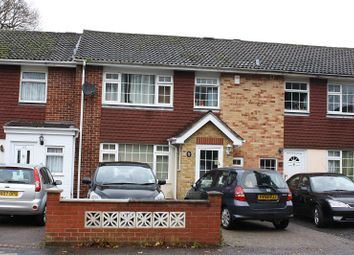 Thumbnail 3 bed town house to rent in Southgate, Crawley, West Sussex.