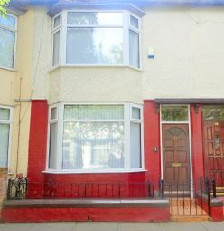Thumbnail 3 bed terraced house for sale in Ince Avenue, Walton, Liverpool