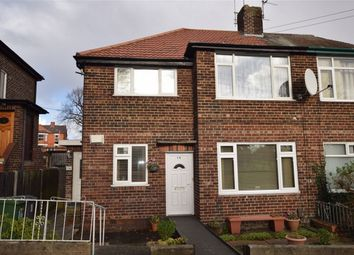 Thumbnail 2 bed flat for sale in Victoria Park Road, Tranmere, Merseyside