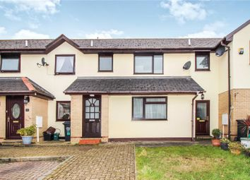 Thumbnail 3 bed terraced house for sale in Park Court, St. Brannocks Road, Ilfracombe