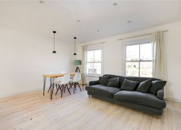 2 bed maisonette to rent in Cornwall Crescent, London W11