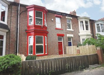 Thumbnail 4 bed terraced house for sale in Hunter Terrace, Sunderland
