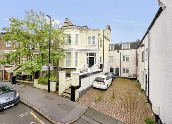 Thumbnail 1 bed flat to rent in A Oakfield Road, Croydon, Surrey