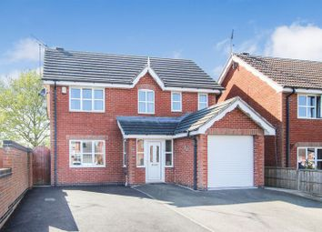 4 bed property for sale in Blisworth Way, Swanwick, Alfreton DE55