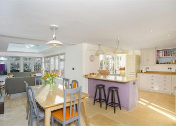 Thumbnail 4 bedroom detached house for sale in Manor Road, Kilsby, Rugby